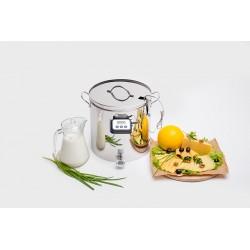 Сыроварни Bergmann 12, 20 и 30 литров