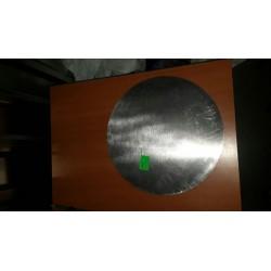 Диск индукционный 3 мм на 250 мм