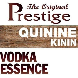 PR Quinine Vodka 20 ml Essence