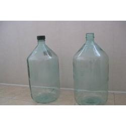 Бутыль 20 литров стекло