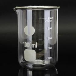 Стакан В-1-1000мл ТС (со шкалой) ГОСТ 25336-82