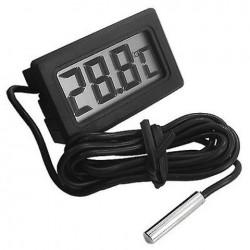 Термометр цифровой с выносным датчиком HY-10