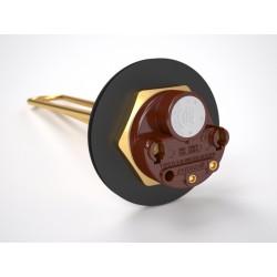 ТЭН с терморегулятором на 2кВт