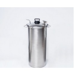 Коптильня Bravo 30 литров