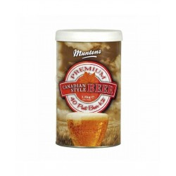 MUNTONS CANADIAN STYLE BEER, 1,5 КГ