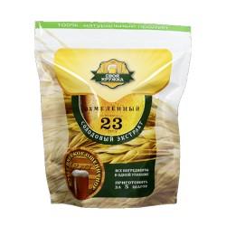 Пшеничное классическое Охмеленное