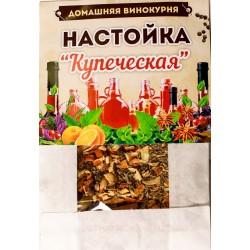 """Набор для настаивания самогона """"Купеческая"""" на 2 литра"""