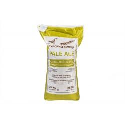 Курский солод Пэйл Эль (Pale Ale), 25КГ не молотый