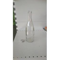 Бутылка 0,5 л Амбарная без колпачка