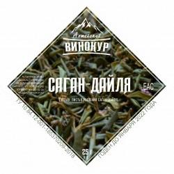 "Набор трав и специи ""Алтайский винокур"" Саган-Дали"