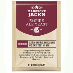 "Дрожжи Mangrove Jack's ""Empire Ale M15"", 10 г"