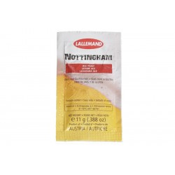 "Пивные дрожжи Lallemand ""Nottingham High Performance Ale"", 11 г"