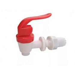 Пластиковый кран для емкости пивной