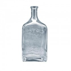 """Бутылка стеклянная """"Штоф"""" 1,2 л"""
