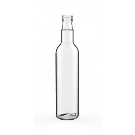 Бутылка Гуала 0.5л с колпачком