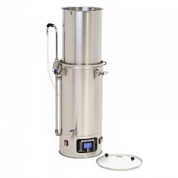 Электрическая пивоварня BrewZilla 35L с чиллером