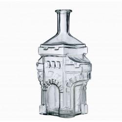 "Бутылка стеклянная ""Вежа"" без пробки, 1,5 л"
