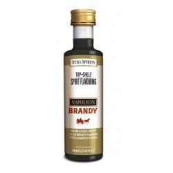 "Эссенция Still Spirits ""Napoleon Brandy Spirit"" (Top Shelf ), на 2,25 л"