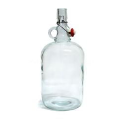 Бутылка 2л «Венеция» закручивающиеся крышка