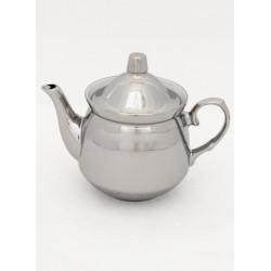 Чайник под серебро