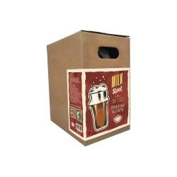 """Зерновой набор """"Milk Stout"""" на 25 л пива"""