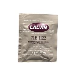 "Винные дрожжи Lalvin ""71B-1122"", 5 г"