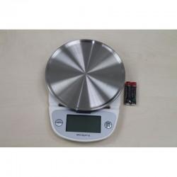 Весы электронные с платформой по 3 кг