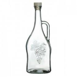 Бутылка стеклянная «Магнум» 1500 мл.